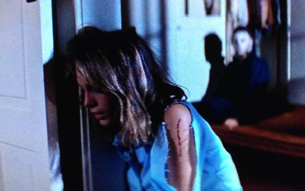 Halloween (1978) w/ John Carpenter & Jamie Lee Curtis