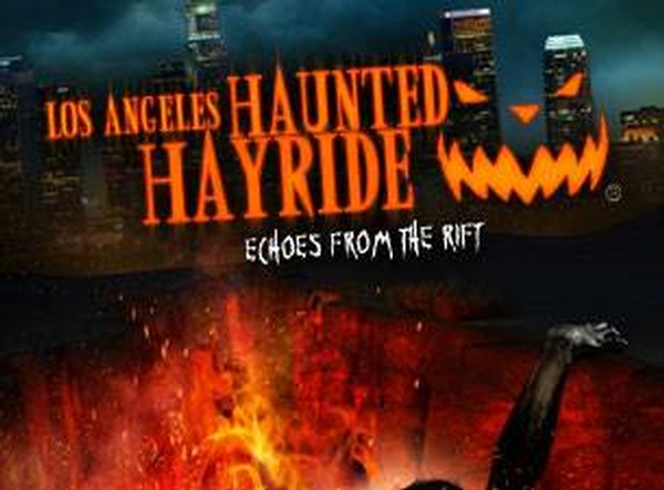 Los Angeles Haunted Hayride