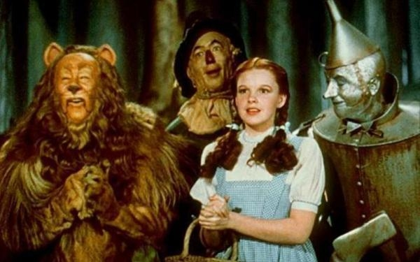 The Wizard of Oz Sing-Along & Costume Contest