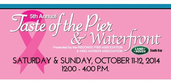 Taste of the Pier & Waterfront