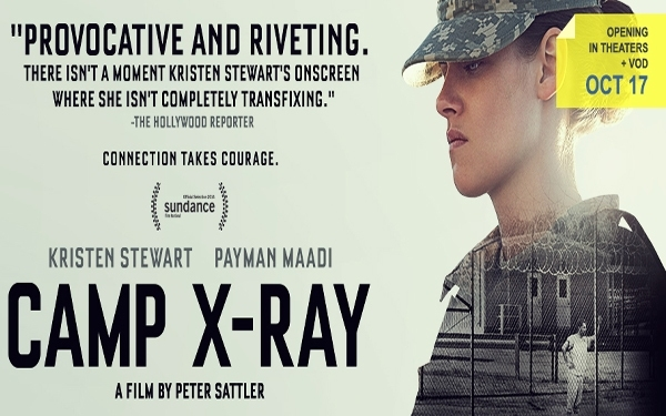~Camp X-Ray~