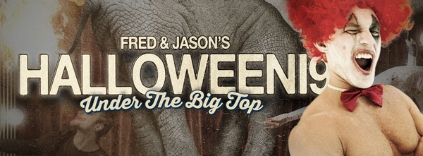 Fred & Jason's Halloweenie