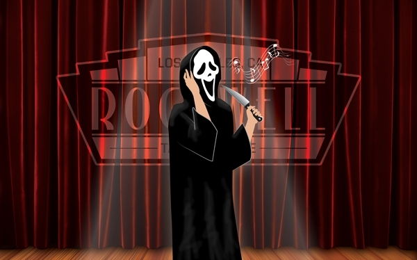 The Unauthorized Musical Parody of Scream