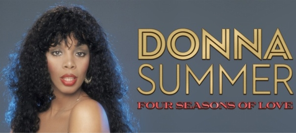 Donna Summer: Four Seasons of Love