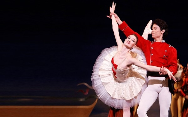 Los Angeles Ballet: The Nutcracker