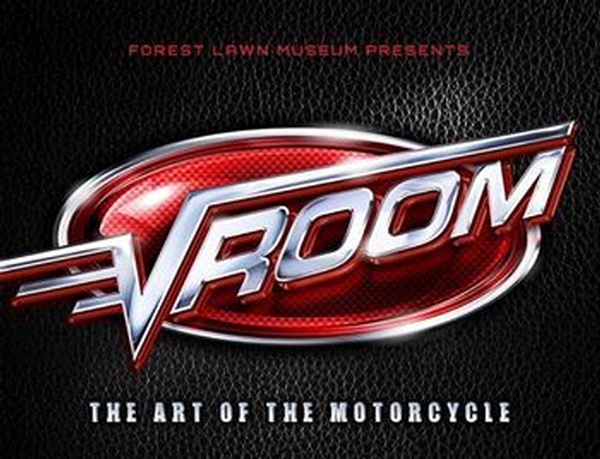 Vroom: The Art of the Motorcycle