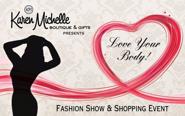 Love Your Body Fashion Show