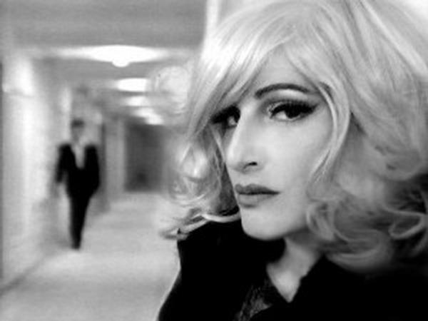Madonnalogues