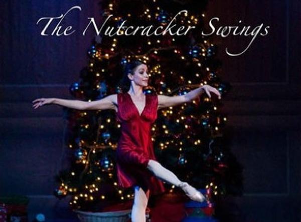 City Ballet of LA: The Nutcracker Swings