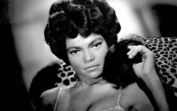Eartha Kitt: Unauthorized Confessions of a Sex Kitten