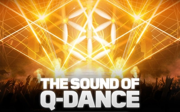 The Sound of Q-Dance