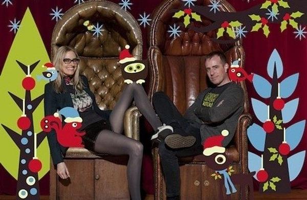 Aimee Mann Christmas Show