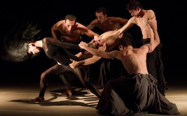 ~Kibbutz Contemporary Dance Company~