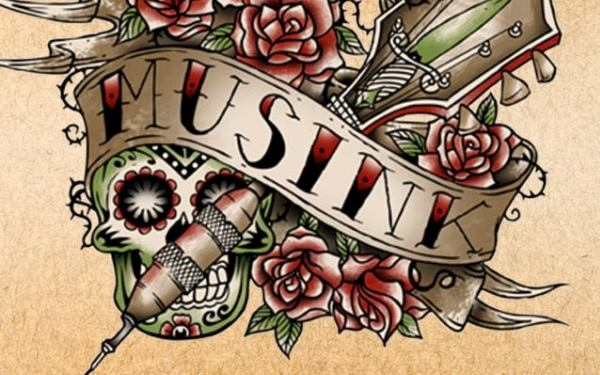 Musink Tattoo Convention & Music Festival