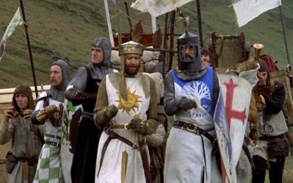 Monty Python Double Feature