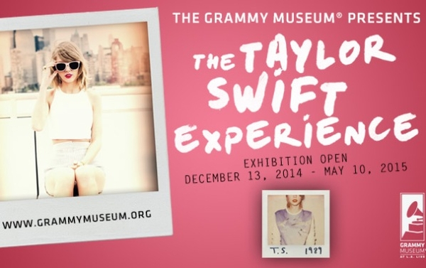 The Taylor Swift Experience