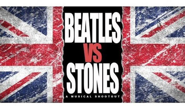 Beatles vs. Stones: A Musical Shoot-Out