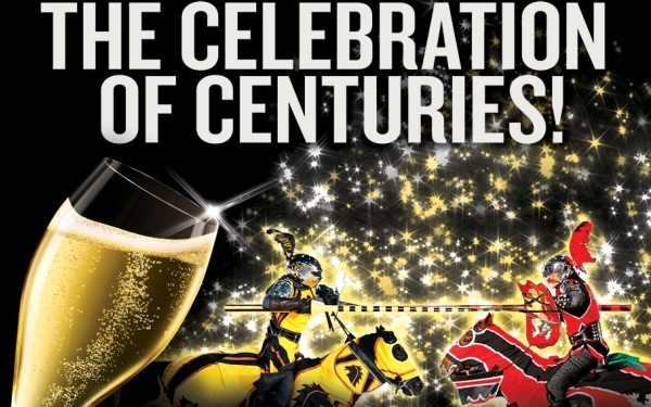 The Celebration of Centuries