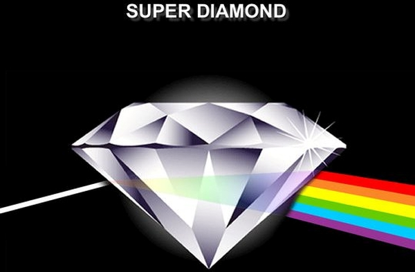Super Diamond