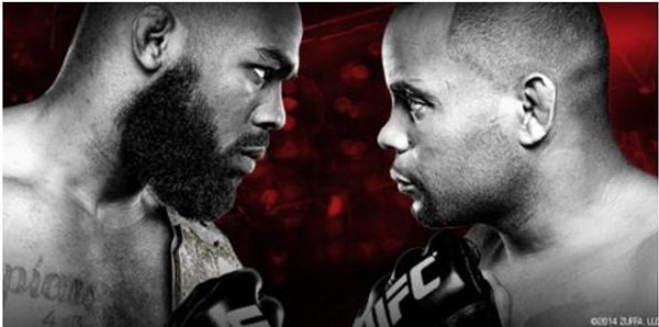 UFC 182: Jones vs. Cormier