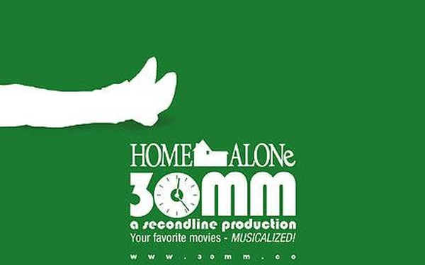 30 Minute Musicals: Home Alone