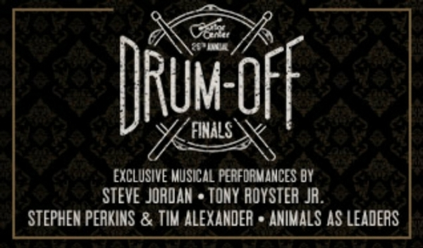Guitar Center Drum Off Finals