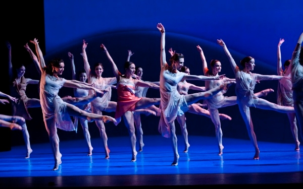 Alberta Ballet: Fumbling Towards Ectasy