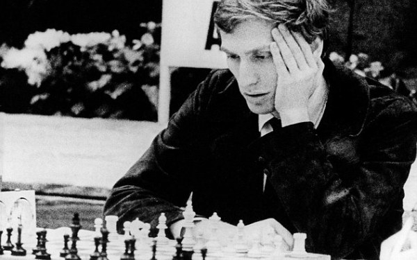 The Game Against Bobby Fischer