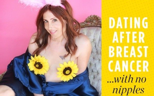 Dating in L.A. With No Nipples