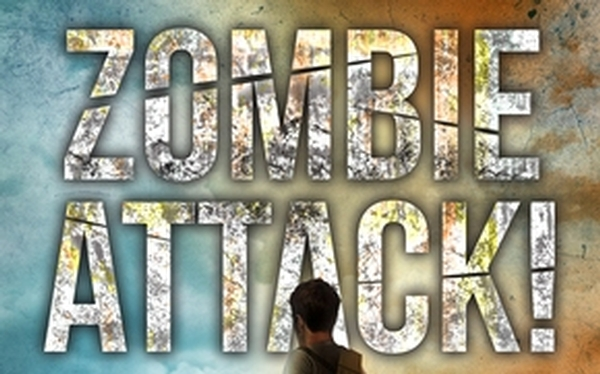 Zombie Attack! 1 and 2