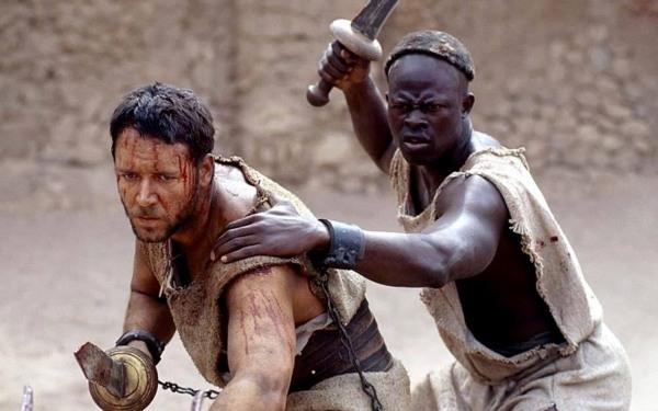 Gladiator (2000)