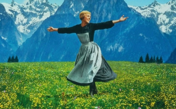 Sound of Music Sing-Along