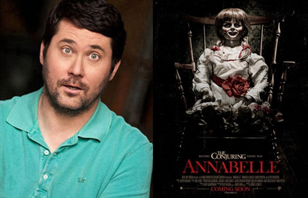 Doug Benson's Movie Interruption: Annabelle