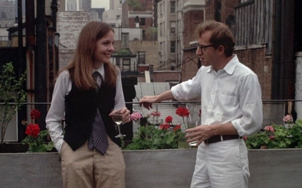 Woody Allen Double Feature