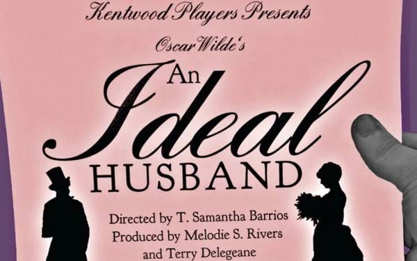 Oscar Wilde's An Ideal Husband