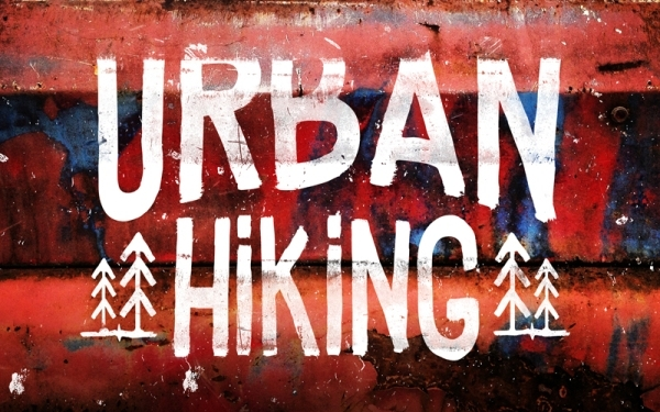 Urban Hike: Highland Park