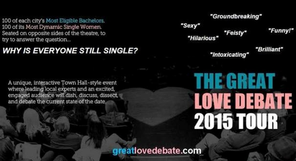 The Great Love Debate