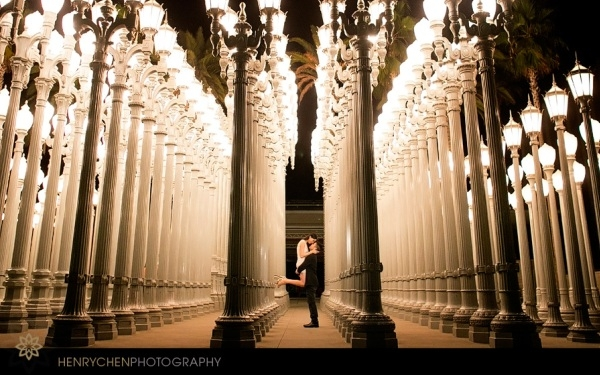 College Night at LACMA