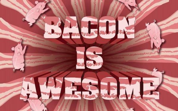 L.A. Bacon Festival