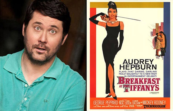 Doug Benson's Movie Interruption: Breakfast at Tiffany's