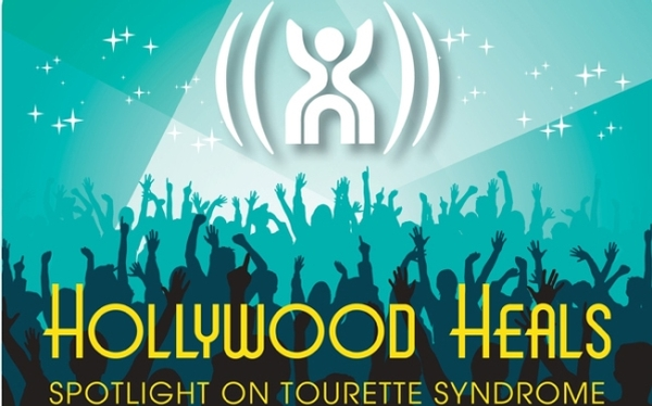 The Nation Tourette Syndrome Association presents Hollywood Heals