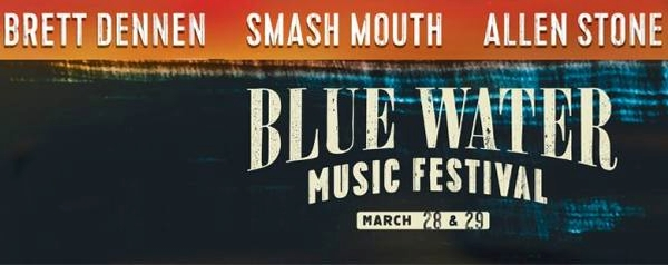Blue Water Music Festival