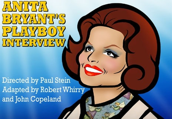 Anita Bryant's Playboy Interview