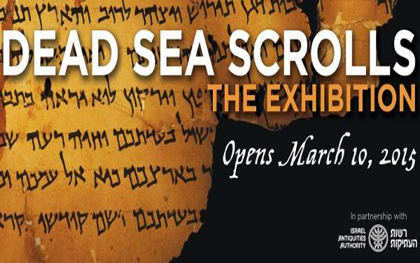 Dead Sea Scrolls: The Exhibition