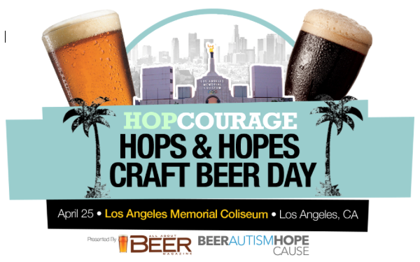 Hops & Hopes Craft Beer Festival