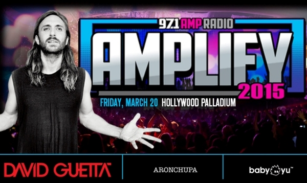 Amplify 2015