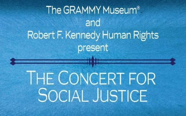 Concert For Social Justice