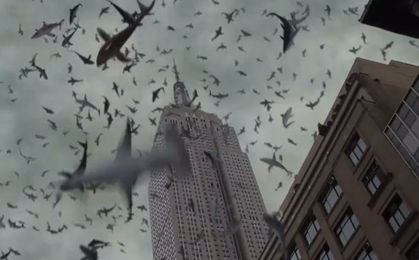 RiffTrax Live: Sharknado 2: The Second One
