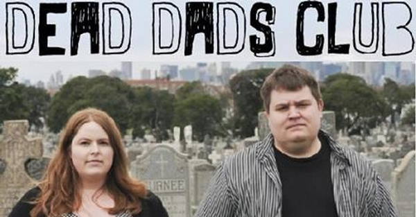 The Dead Dads Club