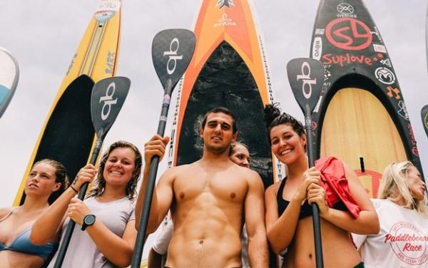 Paddleboard Race & Ocean Festival